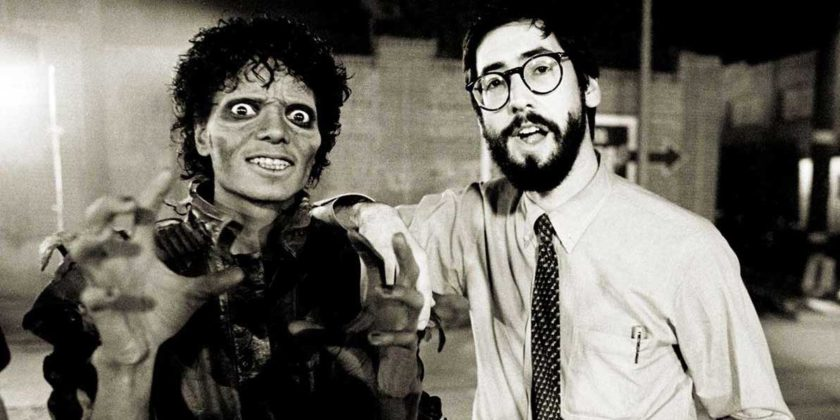 Central Cinema Celebrates John Landis September 21-23!