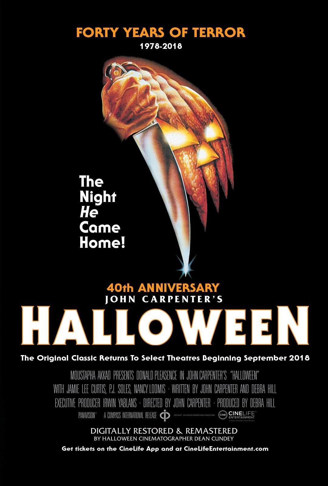 halloween (1978) – central cinema