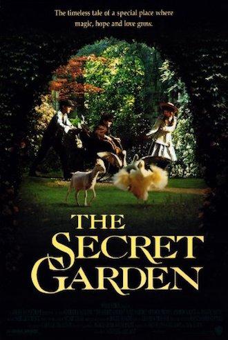 The Secret Garden – Central Cinema