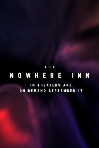 Nowhere Inn poster