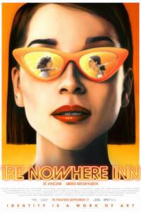 The Nowhere Inn poster