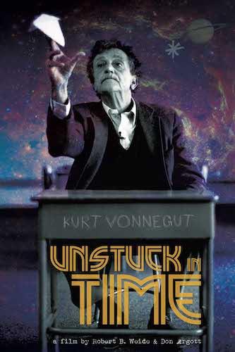Vonnegut poster